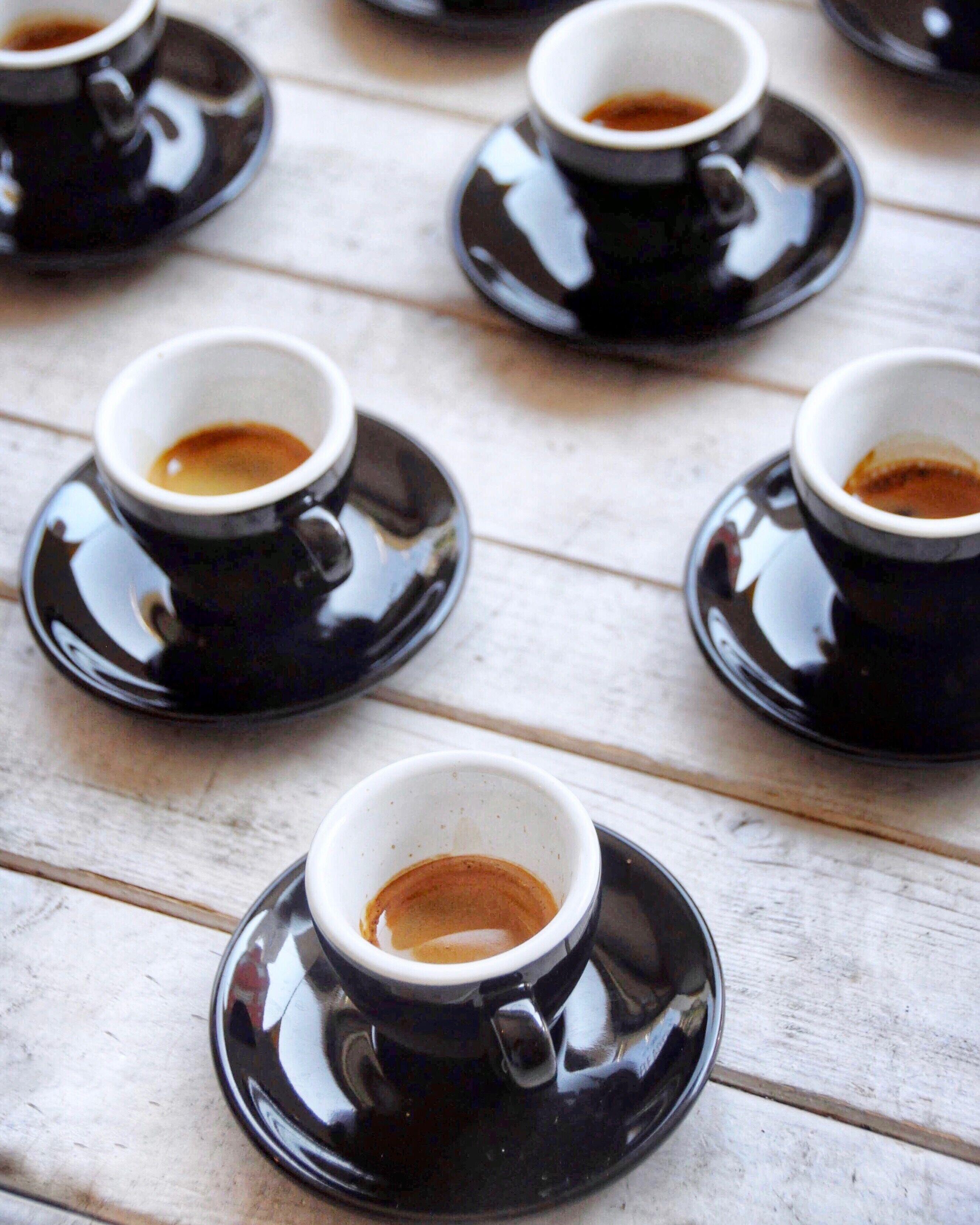 Jak náš život ovlivňuje káva